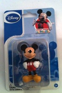 Collectibles-MickeyMouseClubhouseFigureine01